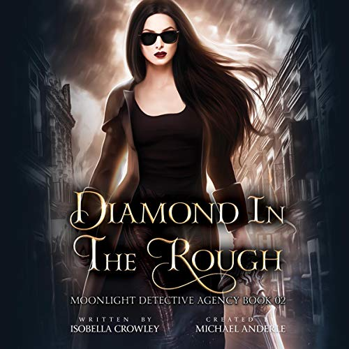 Diamond in the Rough  By  cover art