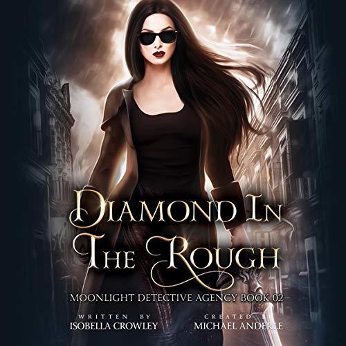 Diamond in the Rough cover art