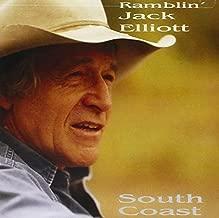 South Coast by Elliott, Ramblin' Jack (1995-05-23)