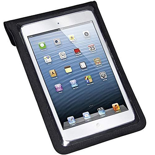 KLICKfix Farradtasche Tabletbag Duratex S, Schwarz, One Size
