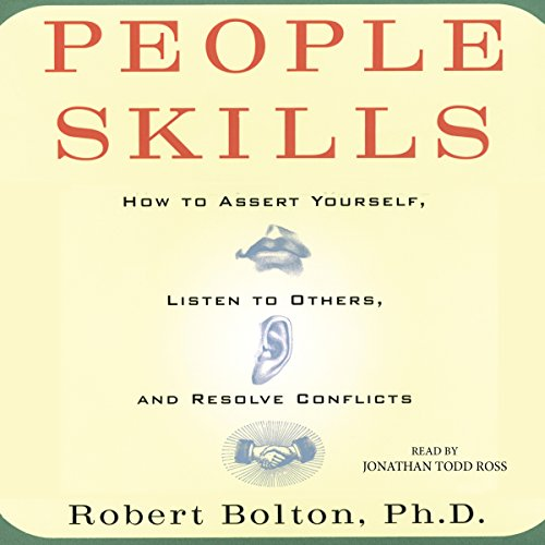 People Skills audiobook cover art