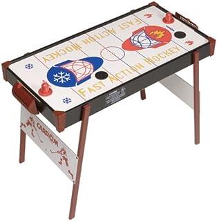 Carrom Face Off Convertible Air Hockey Table