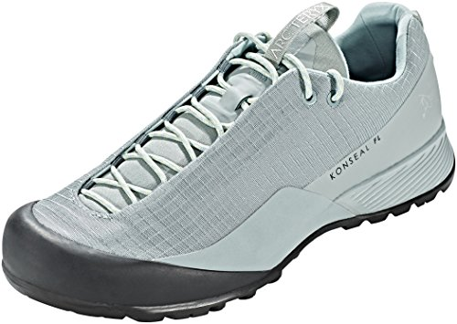 Arc'teryx Konseal FL Shoe Women's (Freezing Fog/Petrikor, 8.5)