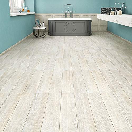 SPAZIO Gres porcellanato Effetto Legno Acacia Grey 15,5X60,5 Interno 39 (1 m²)