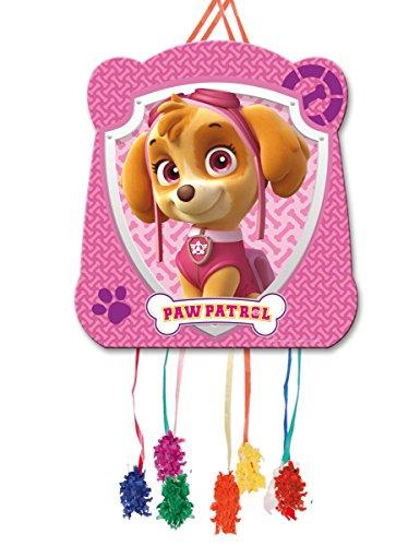 PATRULLA CANINA Pinata Basic Paw Patrol für Geburtstag und Feiern
