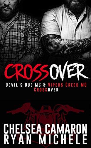 Crossover: Devil's Due MC and Vipers Creed MC Prequel (English Edition)