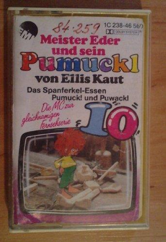 Spanferkel-Essen+Pum.U.Puwackl [Musikkassette]