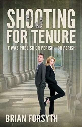 Shooting for Tenure