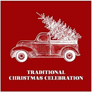 Traditional Christmas Celebration – Instrumental Christmas Carols