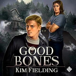 Good Bones audiobook cover art