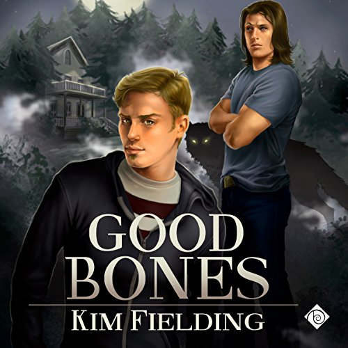 Good Bones audiobook cover art