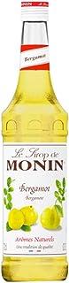 Monin Bergamot Syrup 70cl