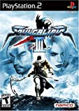 Soulcalibur 3 - PlayStation 2 (Renewed)
