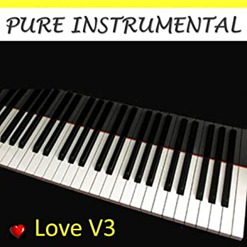 Pure Instrumental: Love, Vol. 3