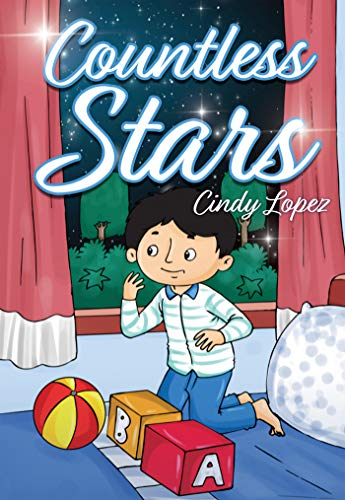 Countless Stars (English Edition)