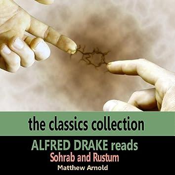Alfred Drake Reads Sohrab and Rustum