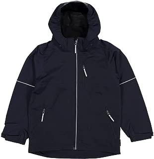 polarn o pyret shell jacket
