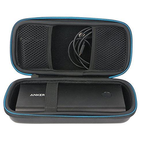 Pour Anker Power Bank Chargeur Portable 26800mAh à 3 Ports de Sortie 5.5A Ravpower Power Bank Housse Etui dur de Protection en par Markstore