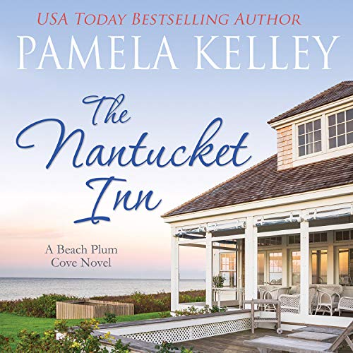 Couverture de The Nantucket Inn