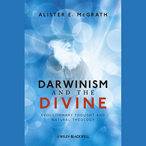 Darwinism and the Divine cover art
