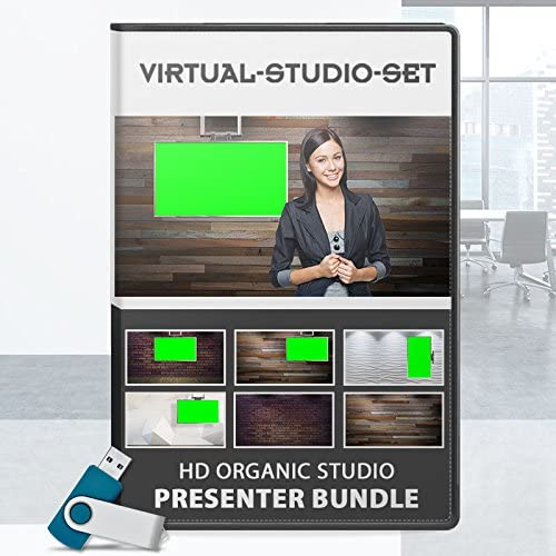 Organic Natural HD Realistic Long Beach Mall Virtual Green Set Max 47% OFF for Screen Vide