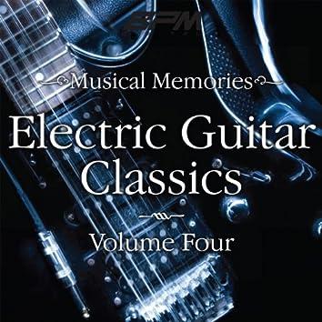 Electric Guitar Classics, Vol. 4
