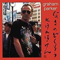 Live Alone! Discovering Japan by Graham Parker