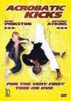 Acrobatic Kicks With Anthony Atkins & Ryan [DVD] [Import]