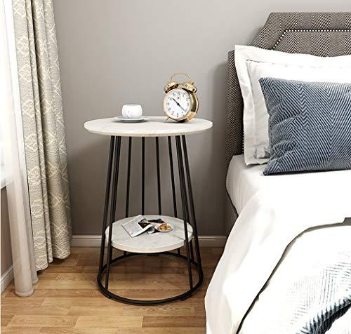Tavolini da caffè Mesita de centro de mármol nórdico simple sofá de...