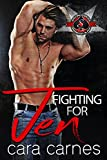 Fighting For Jen (Special Force: Operation Alpha) (Counterstrike Book 5) (English Edition)