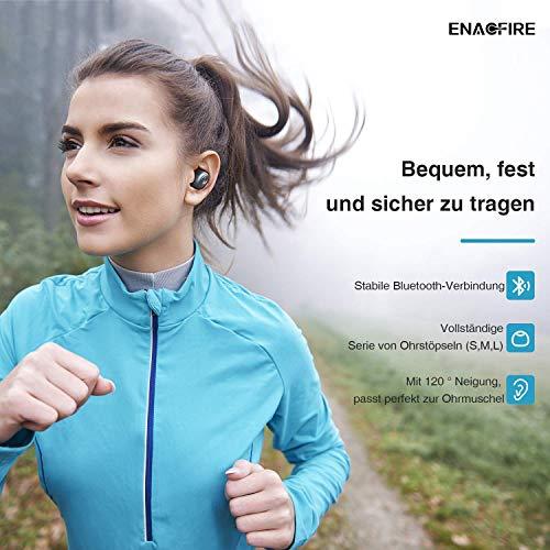 Bluetooth Kopfhörer ENACFIRE E18 Bild 4*