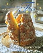 La cuisine des Fées - Et Autres Contes Gourmands de Gilles Laurendon