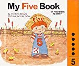 My Five Book : My Number Books Series