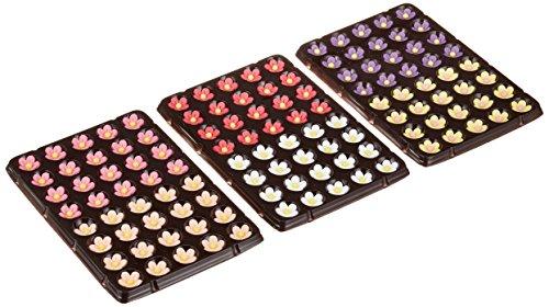 Günthart Bunte Feinzuckerblumen, 1er Pack (1 x 104 g)