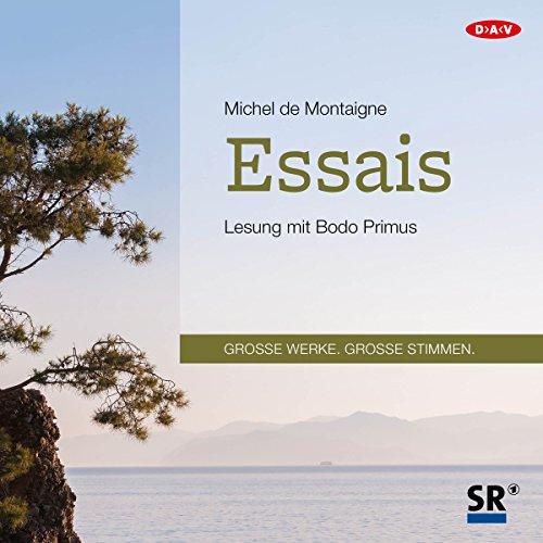 Essais  By  cover art