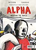 Image of Alpha: Abidjan to Paris