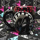 tydv Star Wars's Last Jedi Black Samurai Kellogg Ceramic Mug