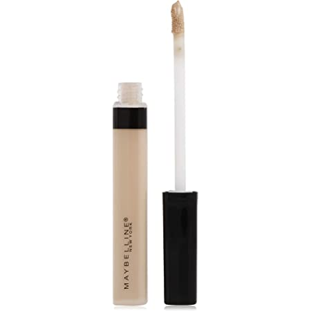 Maybelline New York Fit Me Concealer,10 Light, 6.8ml