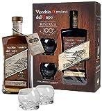 Amaro Del Capo Riserva del Centenario - confezione regalo