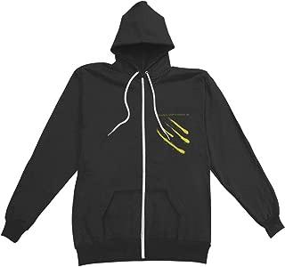 balance and composure hoodie