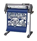 Graphtec America CE6000 Plus 24' Vinyl Cutter