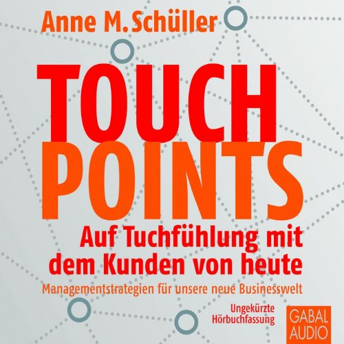 Touchpoints Titelbild