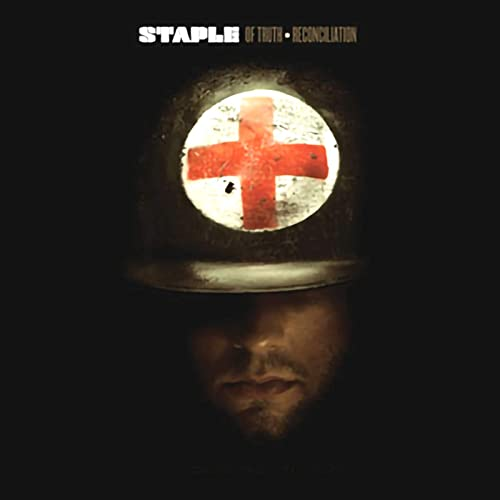 staple - Of Truth and Reconciliation (2019)