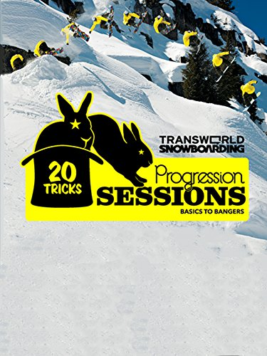 Transworld Snowboarding's 20 Tricks, Vol. 3 [OV]