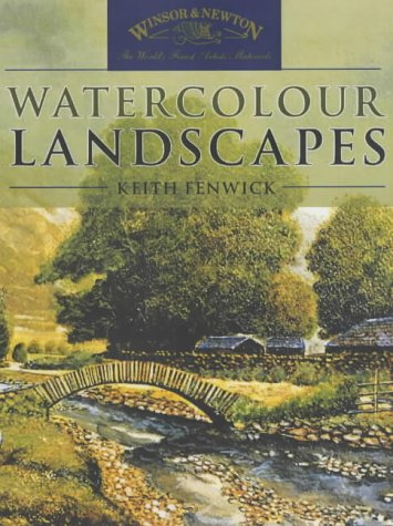 Winsor and Newton Watercolour Landscapes