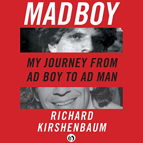Madboy cover art