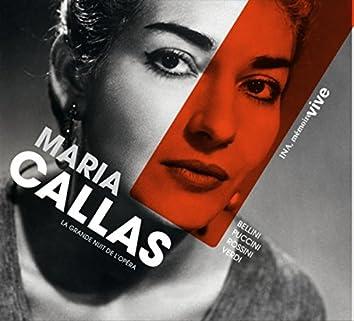 La Grande Nuit de l'Opéra. 1958