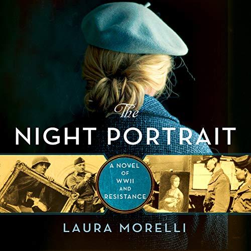 The Night Portrait cover art