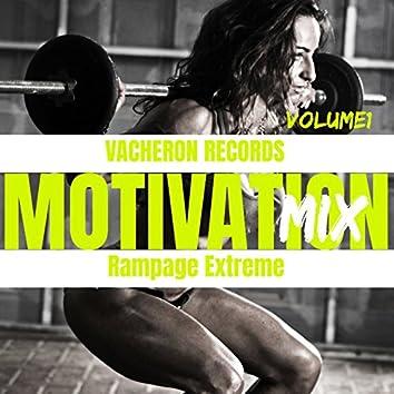 Motivation Mix, Vol. 1