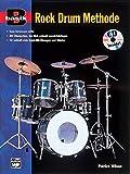 Basix Rock Drum Methode. Schlagzeug